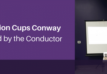 Conductor launches 1 Million Cups