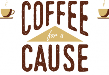 Coffee for a Cause at Round Mountain Coffee