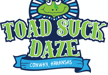 Toad Suck Daze 2017 kicks off this week