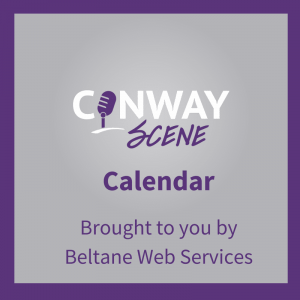 Conway Scene events