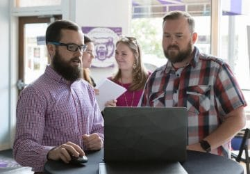 Arkansas Coding Academy Hosts Employer Info Meeting