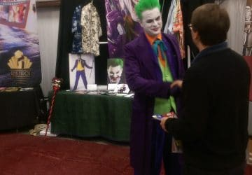 ComiConway 2017 enters sixth year