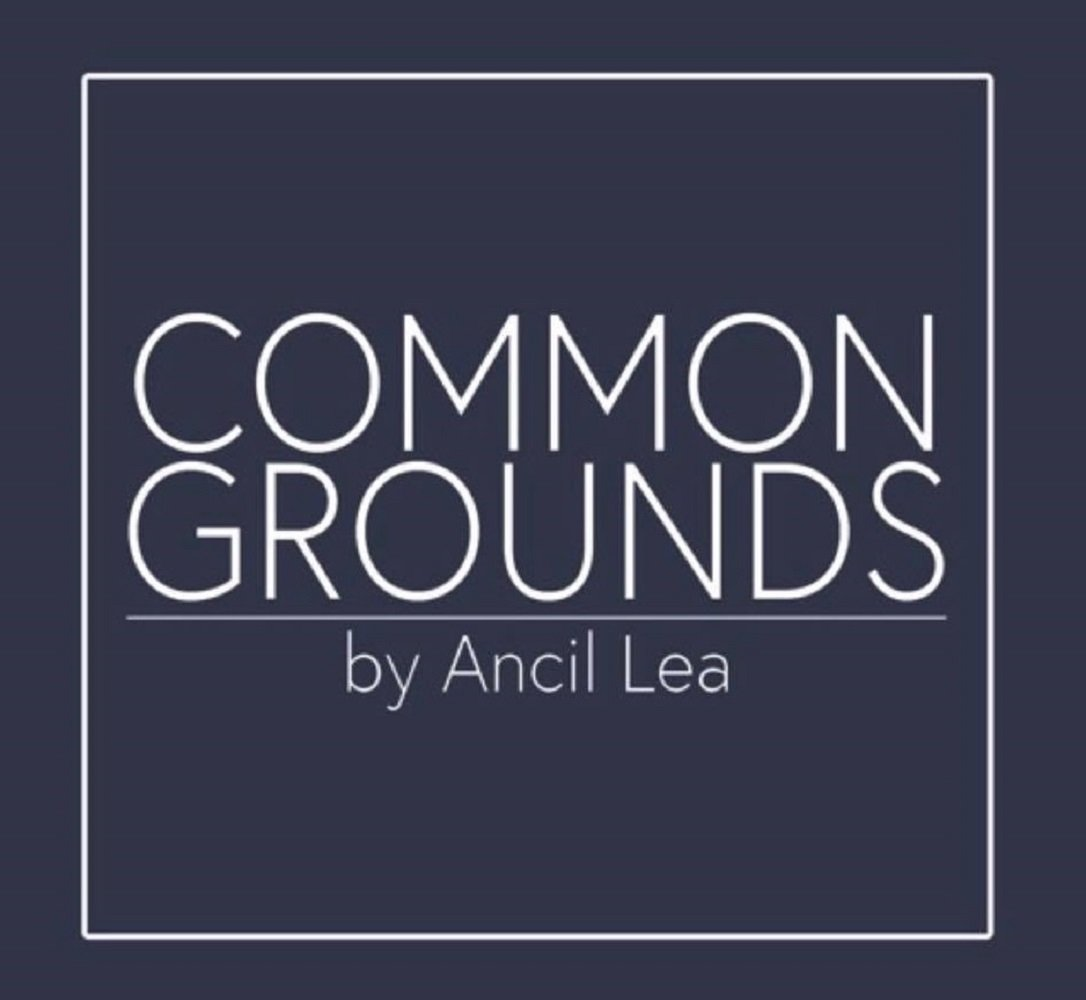 Common Grounds by Ancil Lea