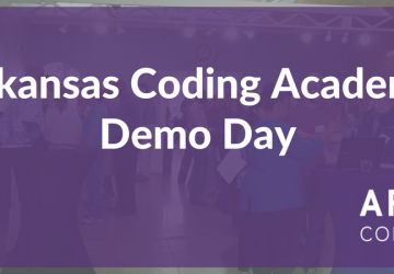 Arkansas Coding Academy Fall Demo Day