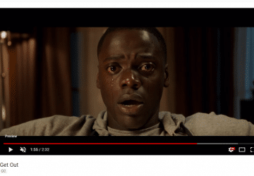 How to Make a Classic: The Importance of the Basics in <i>Get Out</i>