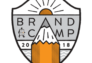 Applications Are Now Open For Brand Camp 2018!