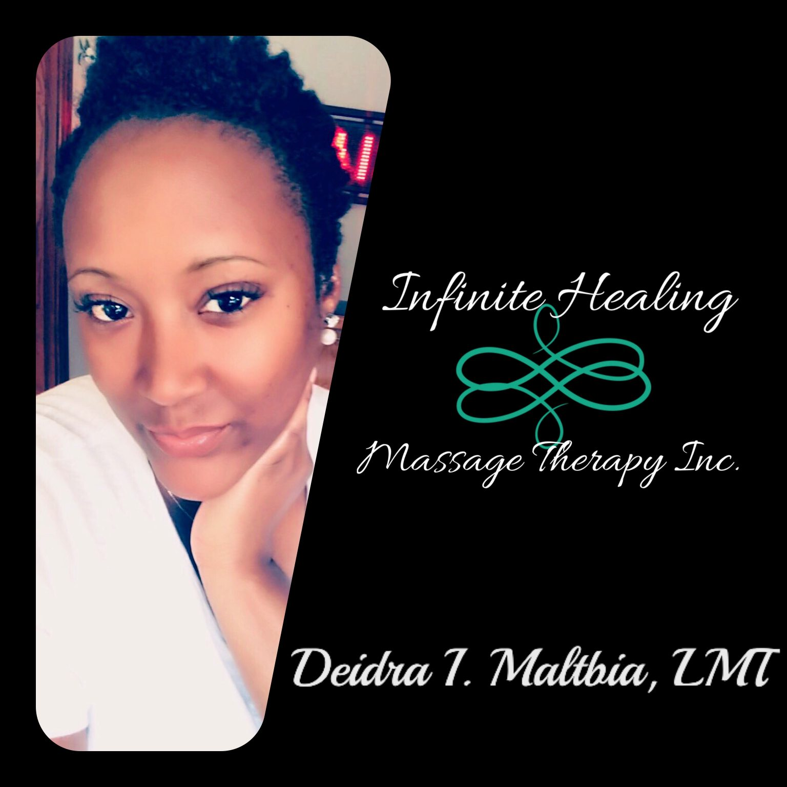 Infinite Healing Massage Therapy