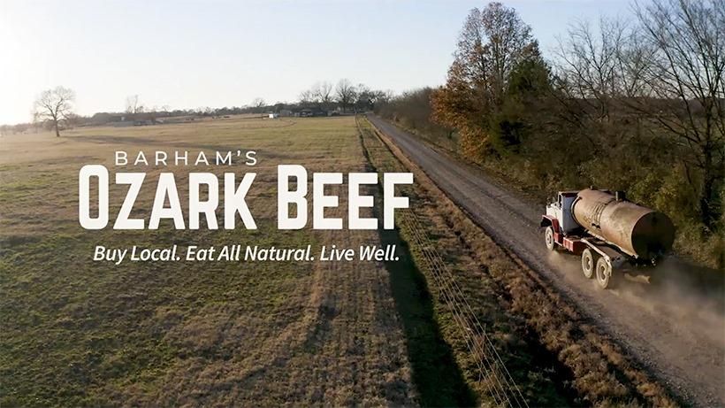 ozark beef