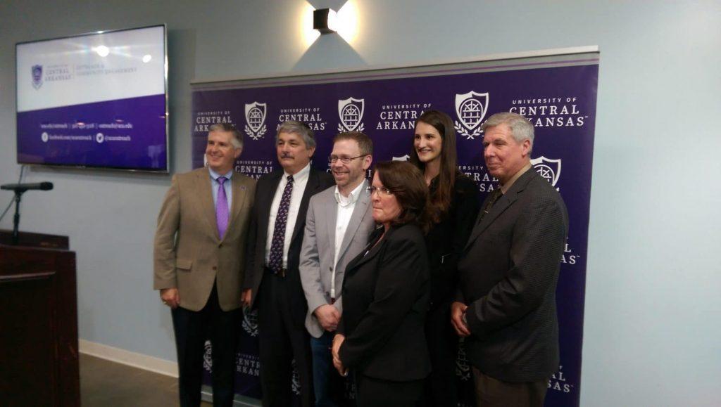 UCA & Metova announce apprenticeship