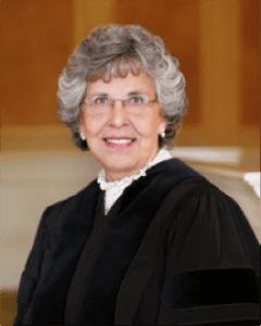 Josephine L. Hart
