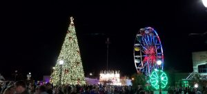 Conway Christmas