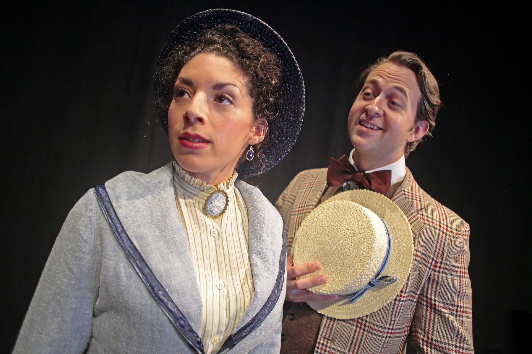 Arkansas Shakespeare's performance of Music Man