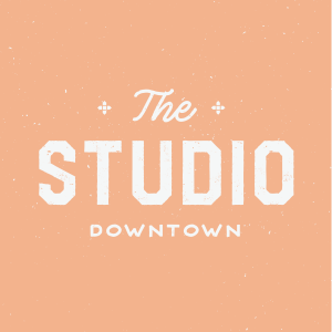 The Studio Downtown Logo