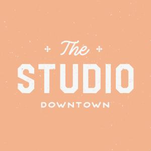 The Studio Downtown Logo