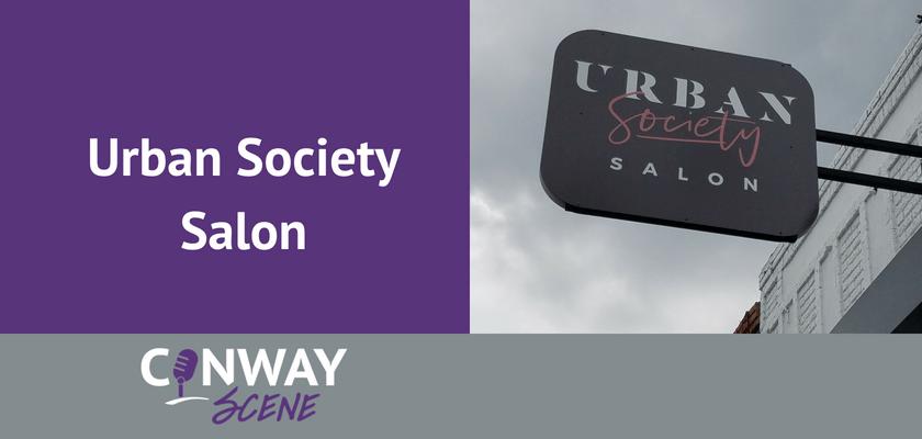 Urban Society Salon