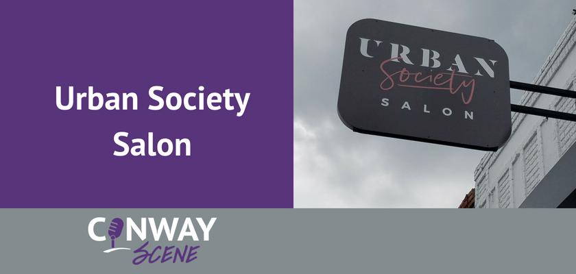 Urban Society Salon