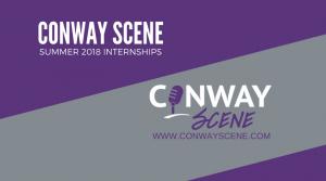 Conway Scene Internship
