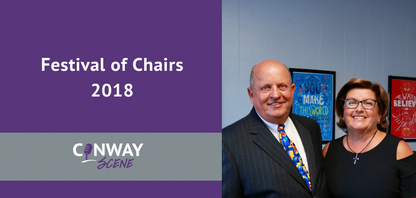 Festival of Chairs 2018