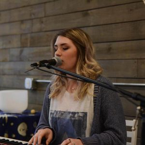 Amanda Trice, Mandy Songbird