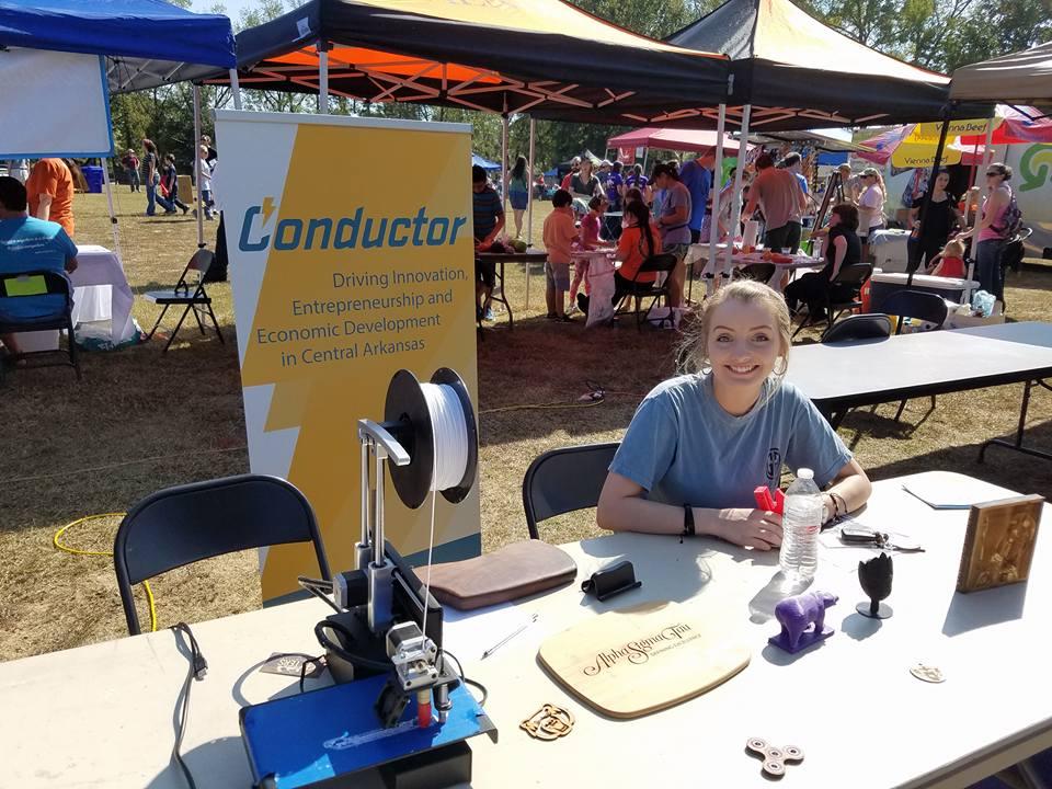 Conway Ecofest 2017