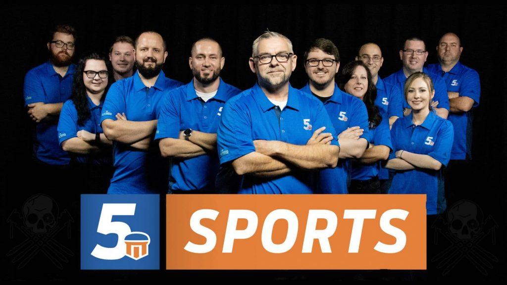 5 Sports Crew