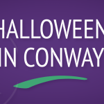 Halloween in Conway
