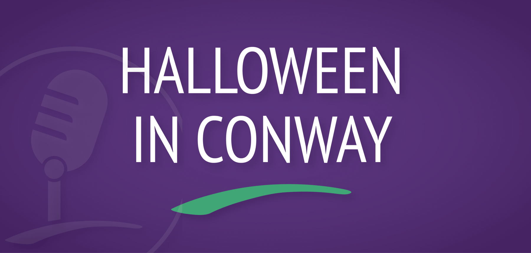 Halloween 2020 Showtimes Near Me Conway Conway Guide to Halloween Events 2018 | Conway Scene