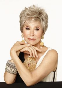 10/3/2013 Los Angeles, CA TNT Rita Moreno 2014 SAG Life Achievement Award recipient Photo: Mark Hill