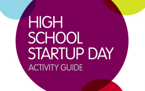 High School Startup Day