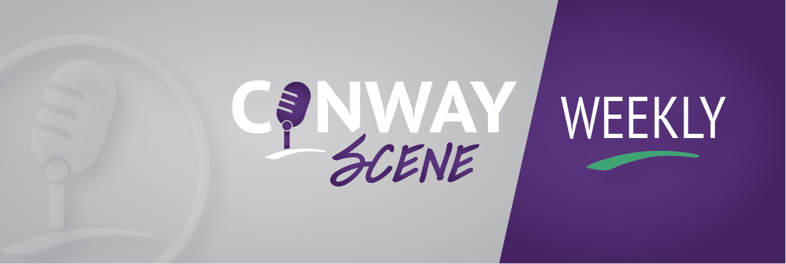 conway scene weekly