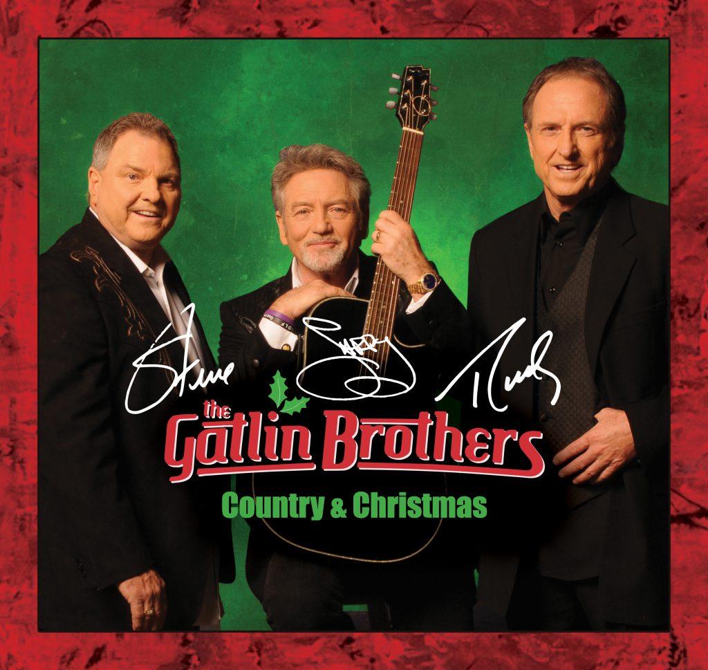 Gatlin Brothers Christmas