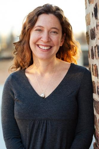 Rebekah Scallet