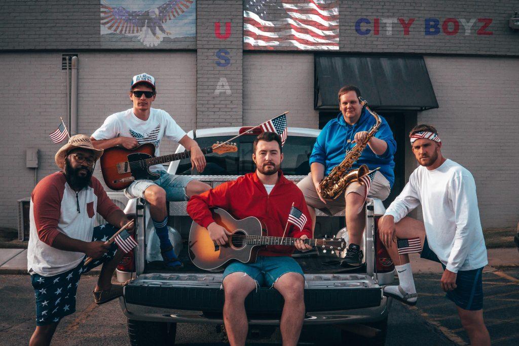 The City Boyz