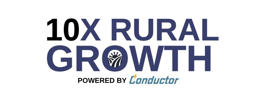 10x Rural Growth