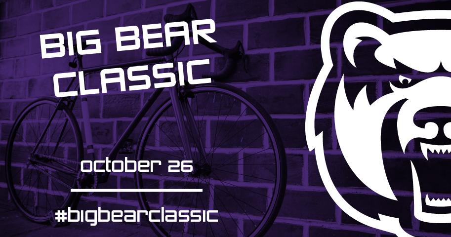 Big Bear Classic Banner