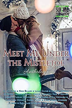 meet me under mistletoe