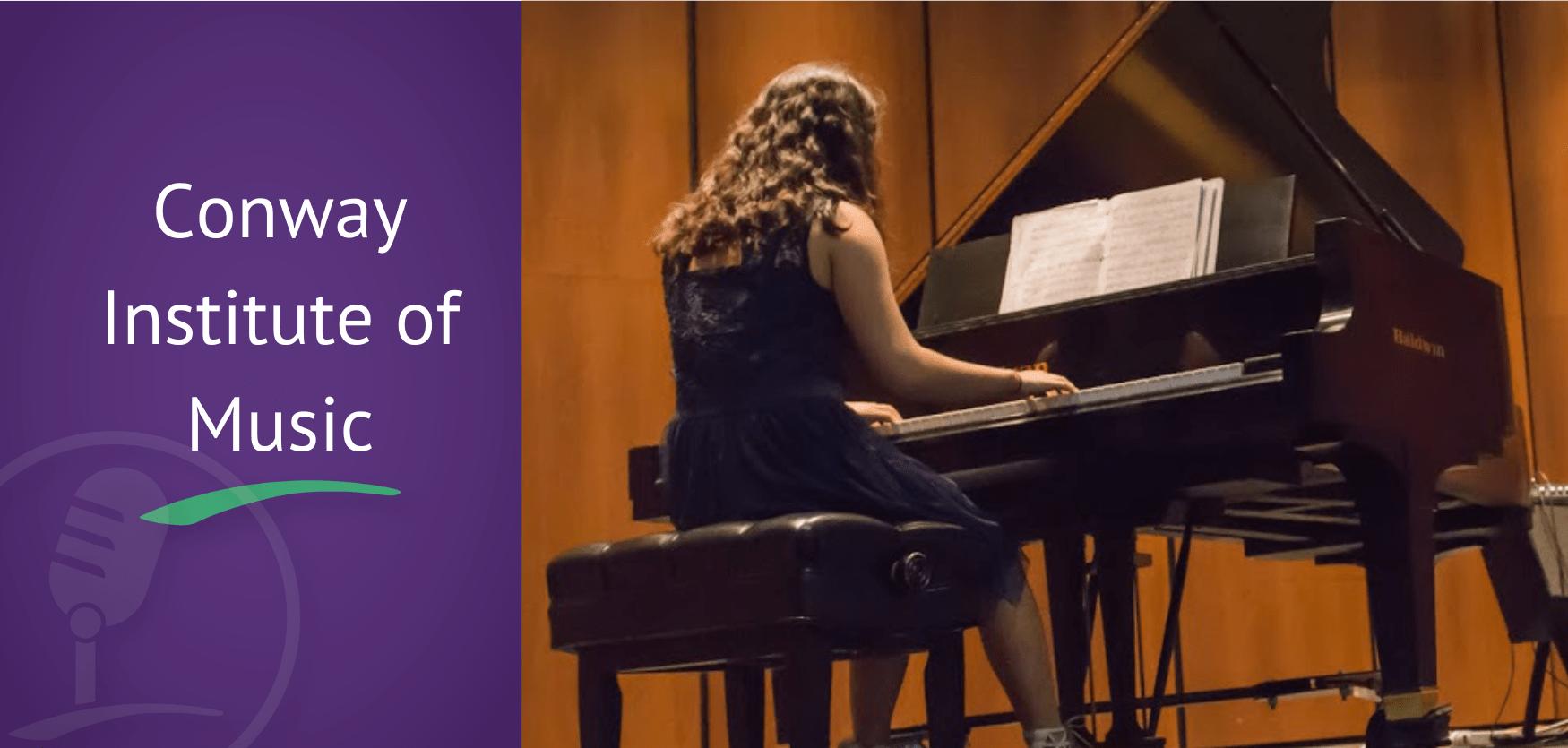 Conway Institute of Music