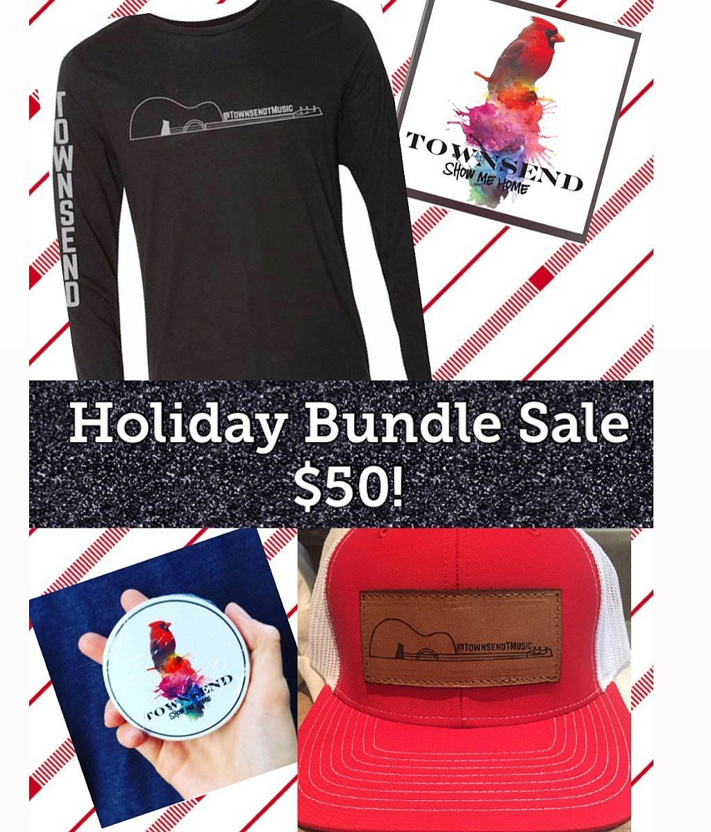 Townsend Holiday Bundle