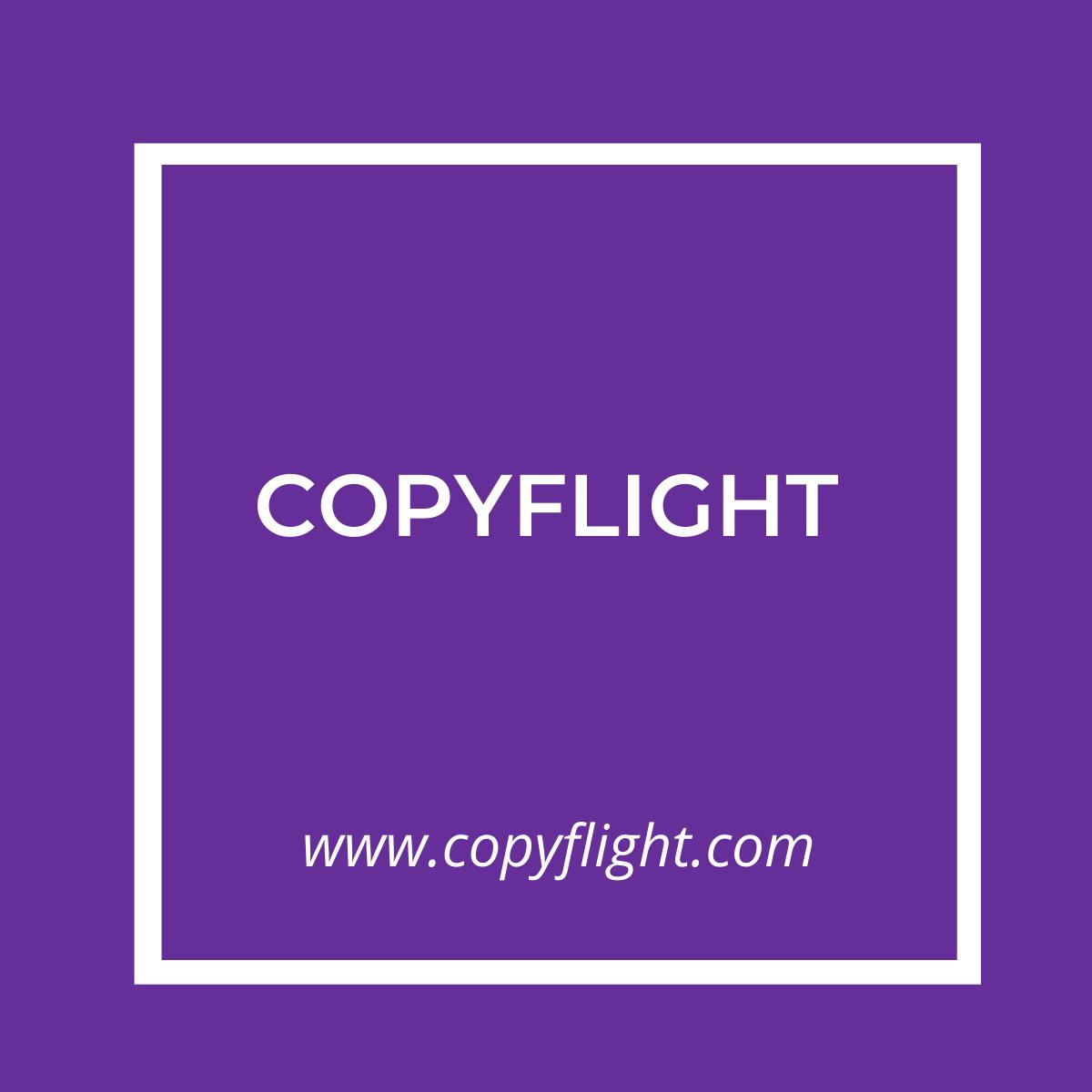 www.copyflight.com