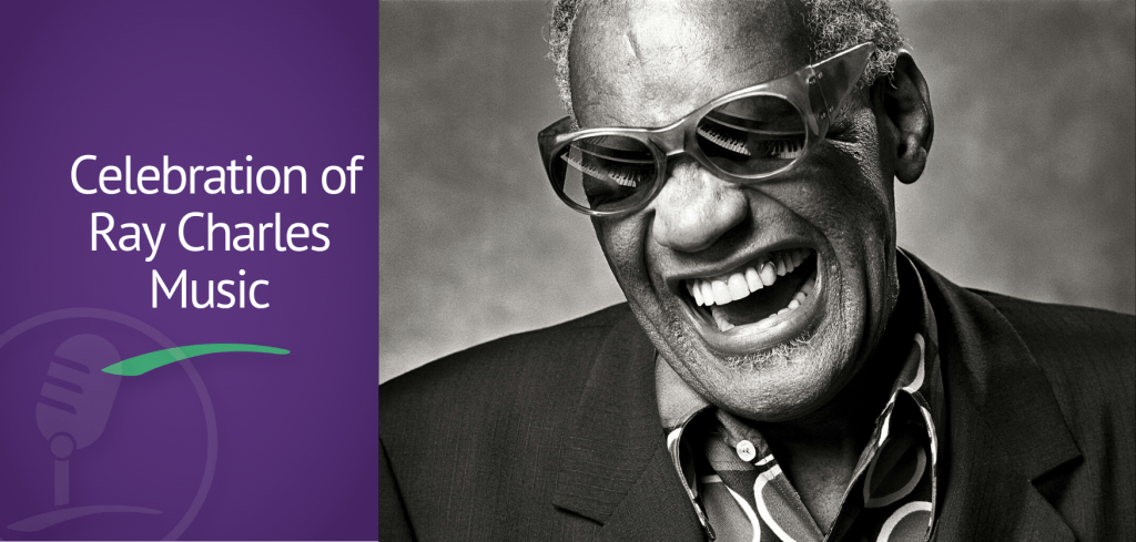 Celebration of Ray Charles Music