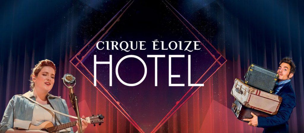 Cirque HOTEL name