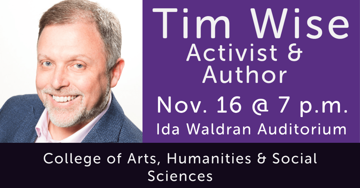 Tim Wise