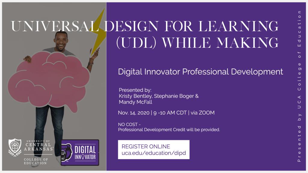 digital innovator professional development