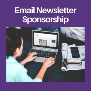 Email Newsletter Sponsorship