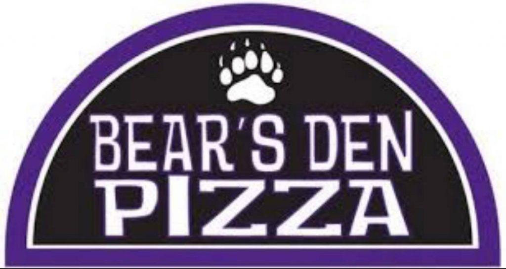 Bear's Den Pizza
