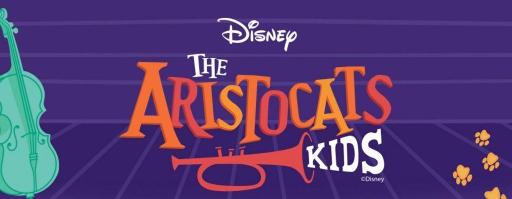 Disney's Aristocats Kids