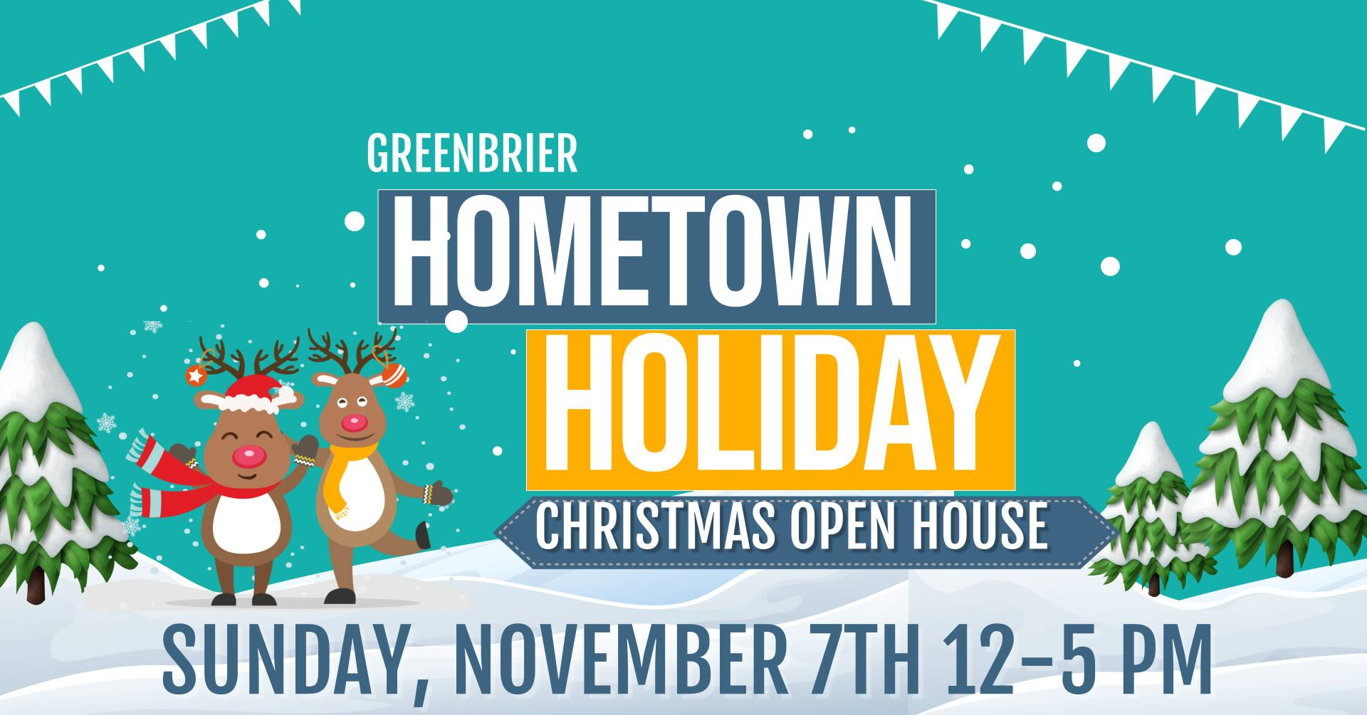 greenbrier chamber holiday